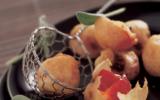 Beignets de Tomates de France