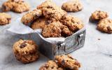 Les meilleures recettes de cookies aux flocons d'avoine