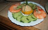 Pêche au thon et sa farandole verte