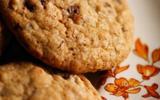 Cookies au chocolat inratables