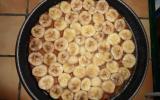 Flan aux bananes