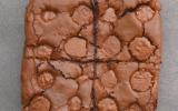 Brownie aux Ferrero Rocher