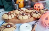 Spider Cookies (SPÉCIAL HALLOWEEN)