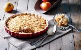 6 desserts à faire avec des pommes en automne
