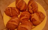 Petits pains moêlleux sans gluten