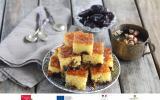 5 gâteaux délicieux que l'on peut faire sans farine
