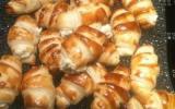 Croissants Ail et fines herbes