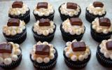 Cupcakes au Mars