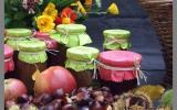 Gelée de raisin au Côtes de Blaye...