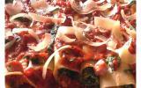 Cannelloni épinards et ricotta