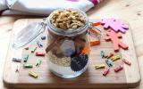 Kit SOS Cookies (préparation pour cookies en bocal)