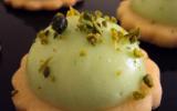 Mini tartelettes citron vert