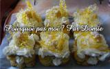 Des Saint-Honoré chez les Gascons !!!
