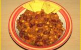 Chili con carne : un plat unanimement apprécié
