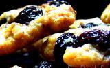 Cookies cerises séchées & chocolat blanc