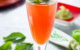 Cocktail 'Légère amertume'