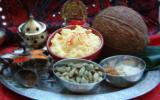 Riz au lait indien le Khir