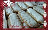 """Lebkuechen ou Petits biscuits pains d""""épices"""