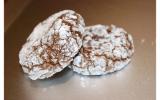 Amaretti chocolat-amandes
