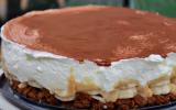 Banofee pie