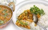 3 plats complets veggie prêts en moins de 30 minutes