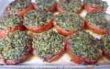 Tomates provençales classique