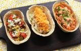 3 idées originales de tacos