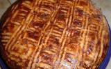 Gâteau Basque sans gluten de Mamie Sosso