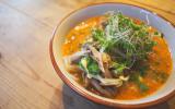 La soupe ramen