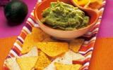 Saveur Mexicaine (pour tremper les tortillas et les soufflés)