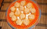 Abricots au thon