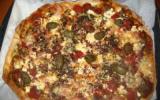Pizza comme chez nous