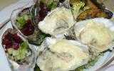 Assiette de la mer maison