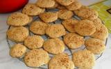 Biscuits à la cannelle