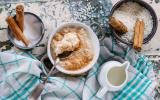 Ces desserts mythiques que l'on va s'empresser de faire avec le lait équitable FaireFrance
