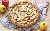 10 tartes aux pommes à tomber