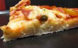 Pâte à pizza au KitchenAid