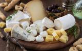Le top 5 des fromages les moins caloriques pour se régaler sans culpabiliser