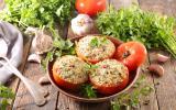 6 recettes aux tomates de fin de saison