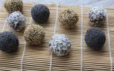 5 recettes d'Energy Balls pour sportifs gourmands