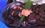 Civet de zourite (poulpe)