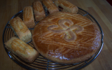 Gâteau basque traditionnel simple et facile