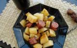 Pommes de terre de la rioja