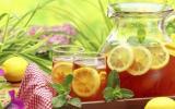 10 boissons indémodables à faire maison