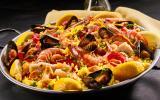 Voilà de chouettes recettes de paella maison