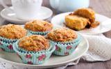 5 muffins parfaits pour le matin