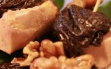 Pruneau d'Agen au foie gras du Sud Ouest