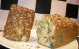 Cake qui rend noisettes