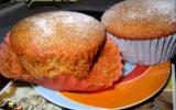 Petits gâteaux au pain d'épices