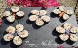 Makis l'aiguillettes de canard au vinaigre balsamique